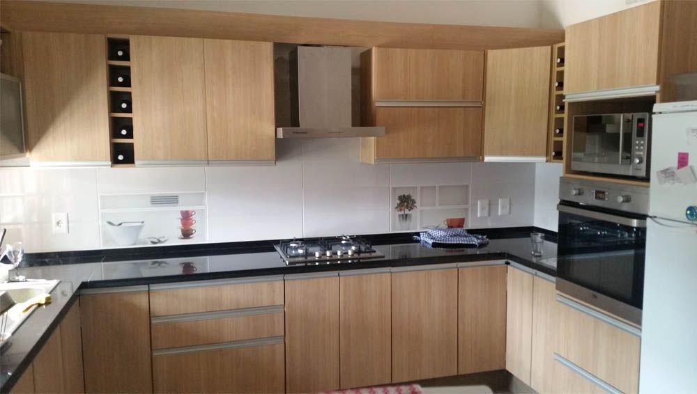 Mueble de Cocina - Roble Claro | my future house en 2019 | Kitchen ...