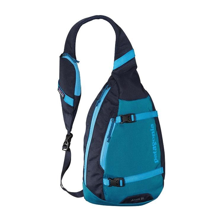Patagonia Atom Sling Bag - 488cu in | Bags, Patagonia and Sling bags