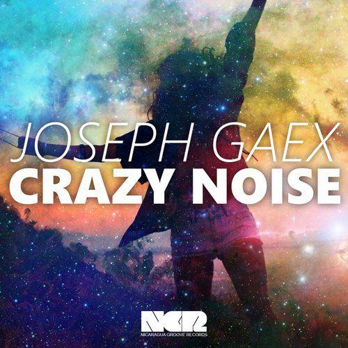 Joseph Gaex - Crazy Noise - http://minimalistica.biz/house/joseph-gaex-crazy-noise/