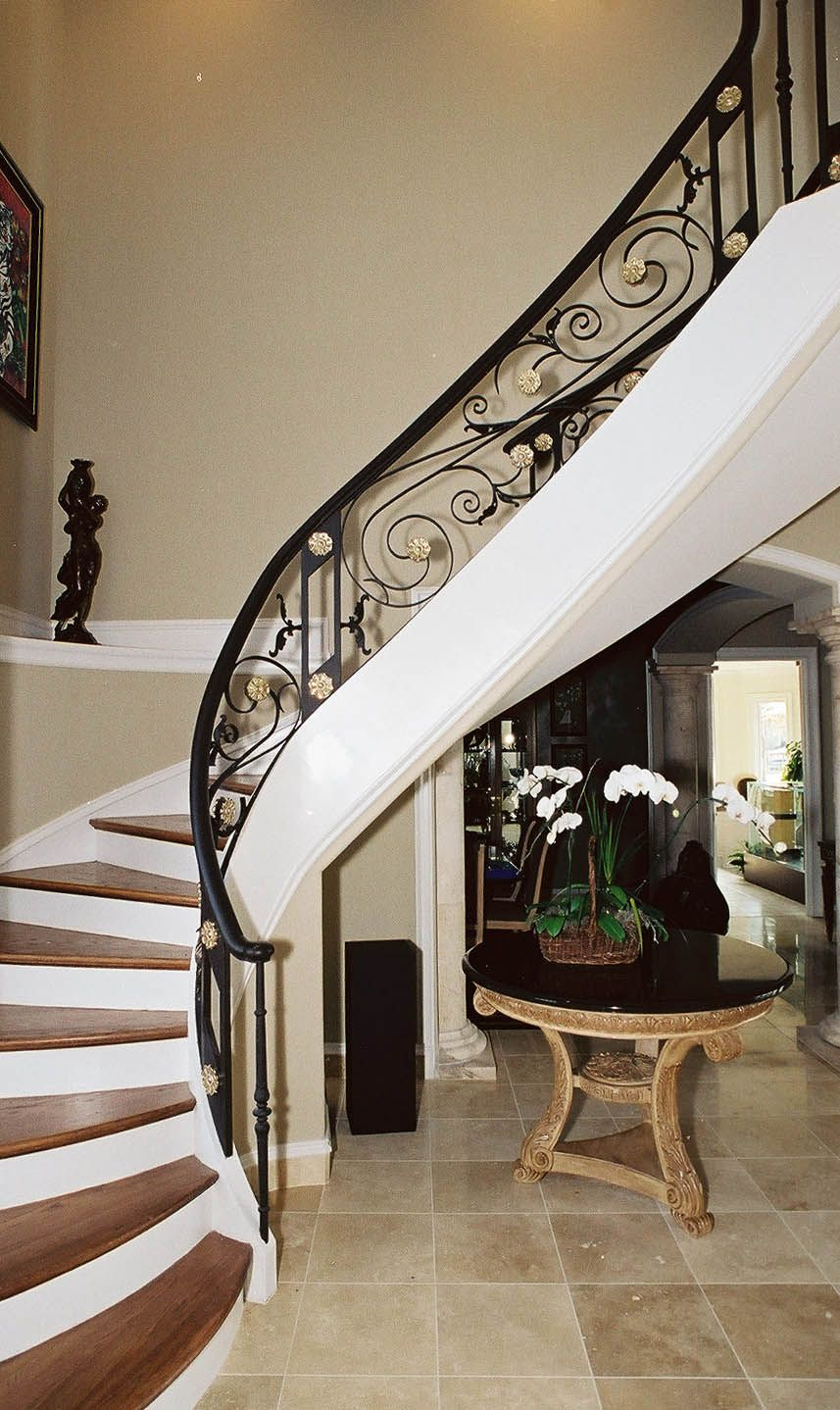 southern staircase staircases staircase design open staircase rh pinterest com