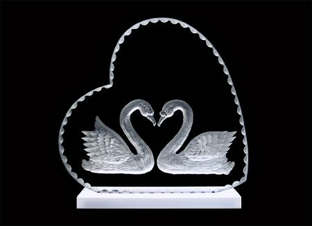 swan wedding cake toppers - Google Search
