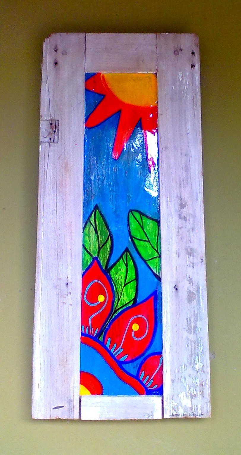 marco de ventana. cuadro.   Reciclando...   Pinterest   Marcos de ...