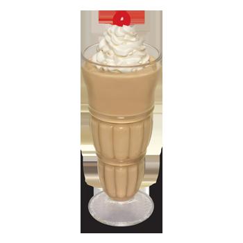 Mocha Rules At Steak N Shake In This Delectable Milk Shake That S Hand Dipped And Made With Real Milk The Mocha Milk Sh Chocolate Milkshake Milkshake Shakes