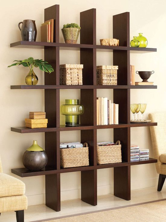middle ones as book shelves w flowers n decorations on outside rh pinterest com