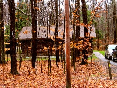 Charmant We Enjoy Spending Thanksgivings In Pymatuning State Park Cabins In Pa (when  Not Staying In The Ohio Cottages!