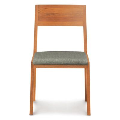 Copeland Furniture Kyoto Upholstered Dining Chair Upholstery ...