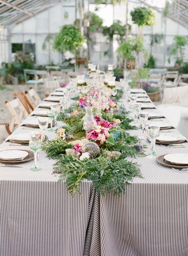 English Garden Wedding Ideas | Pinterest | English gardens, English ...