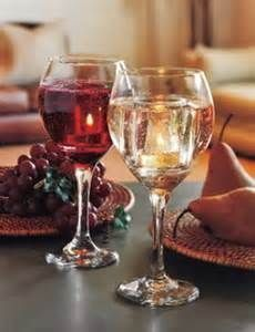 Wine Glass Gel Candles Wine Glass Candle Gel Wax Candles Wine Candles