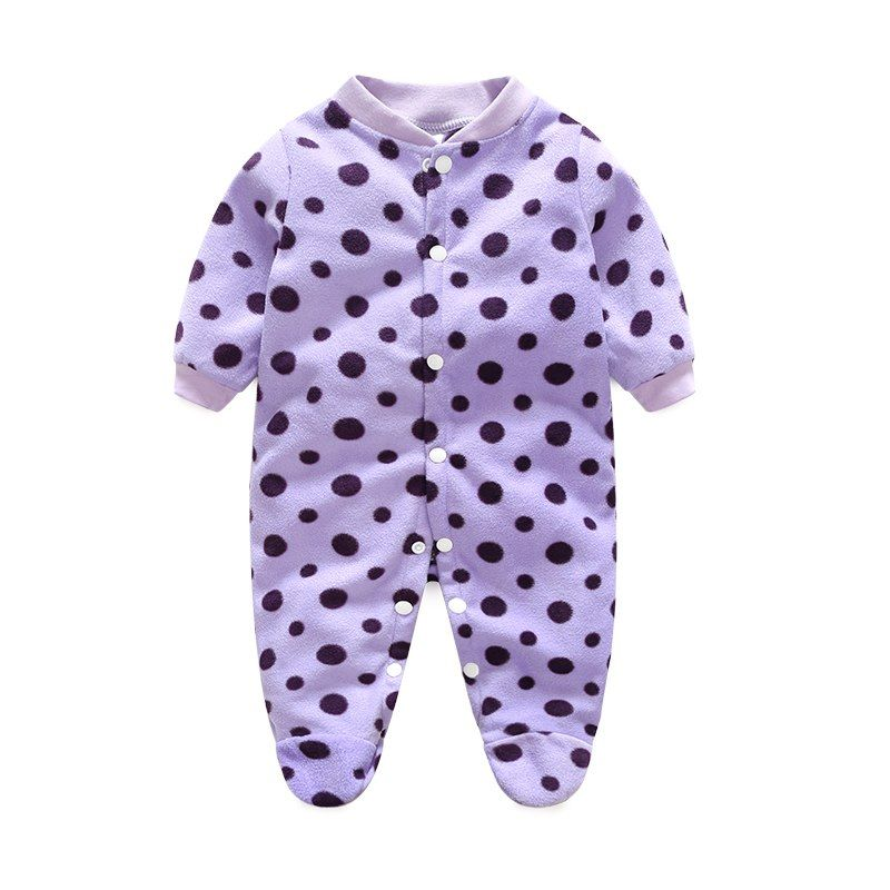 Baby Girl Boy Clothes Animals Cartoon Bodysuit Romper Jumpsuit Outfits Baby One Piece Long Sleeve