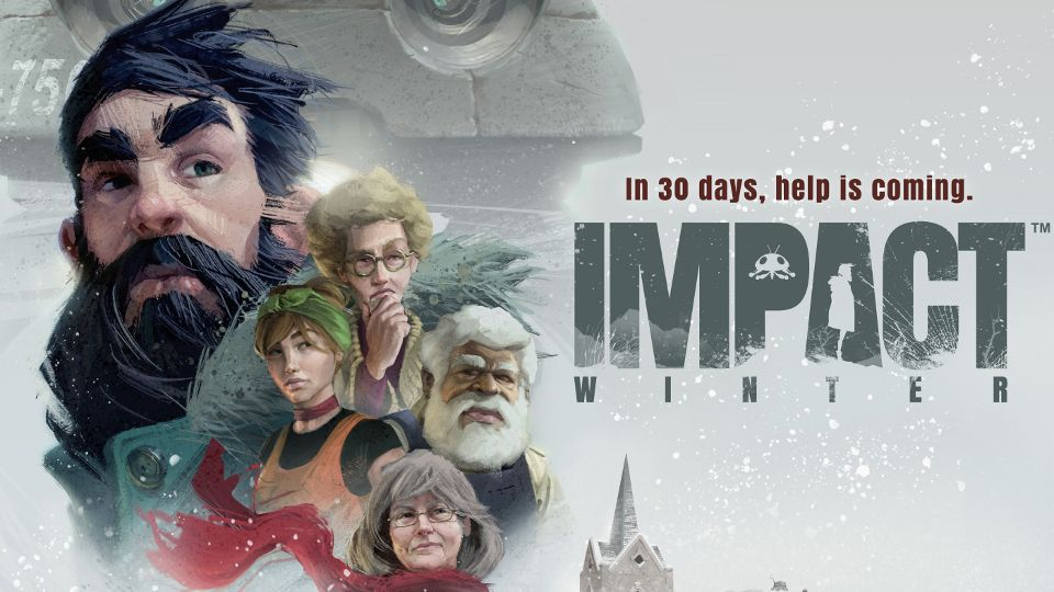 Bandai Namco Kundigt Impact Winter Fur Anfang Am Pc An Mojo Knochen In 2020 Entertainment Android Spiele Leben