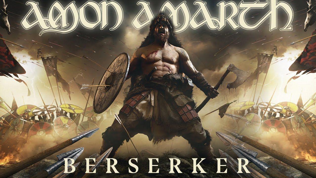 Amon Amarth Berserker Full Album Di 2020