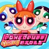 There are three Powerpuff girls that are waiting for your intrusion. Dress them all up one by one, using all tools that change appearance. Take your time and enjoy.