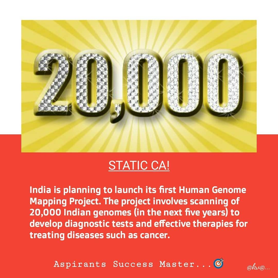 Nbsp Nbsp Aspirants Nbsp Nbsp Success Master Follow Nbsp Nbsp Aspirants Nbsp Nbsp Success M Human Genome Government Jobs Current Affairs Quiz