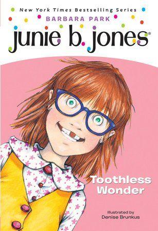 Juni B. Jones Bücher