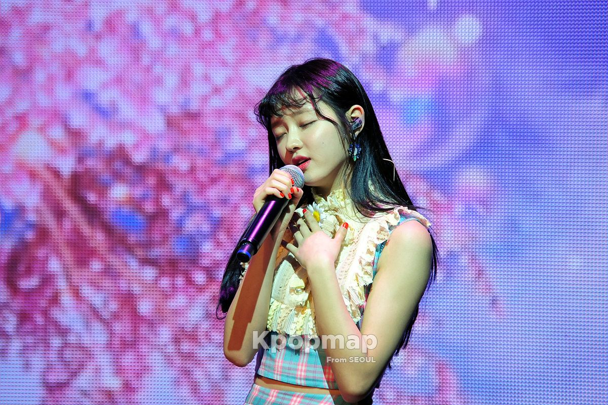 43+ Coloring Book Sing Oh My Girl Best HD