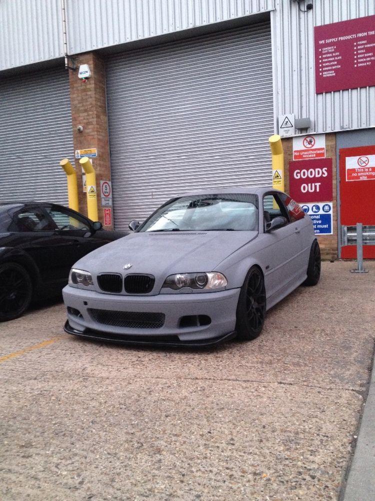 Bmw e46 330ci m sport auto stance drift race project   BMW e46, BMW ...