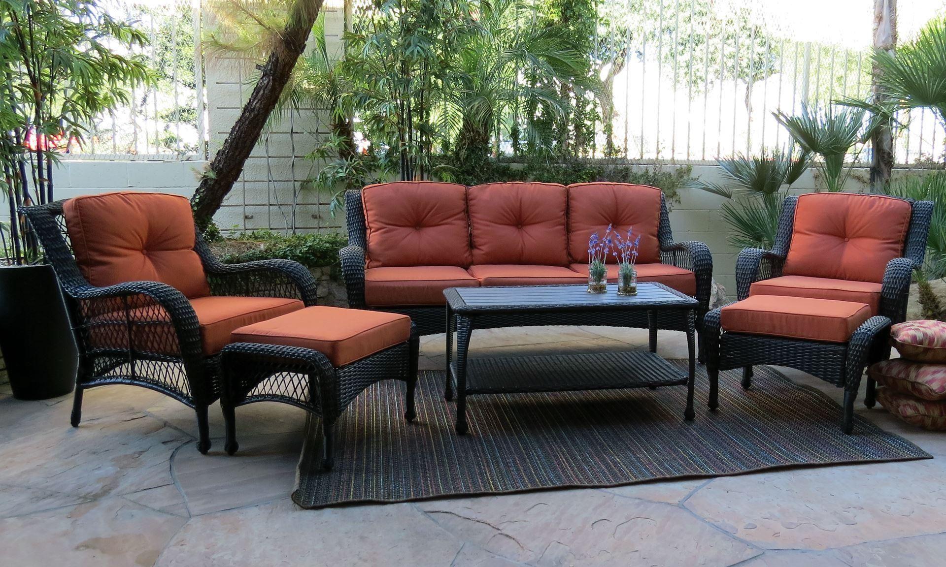Peachy Outdoor Living Area Furniture Sierra Outdoor Living Room Download Free Architecture Designs Intelgarnamadebymaigaardcom