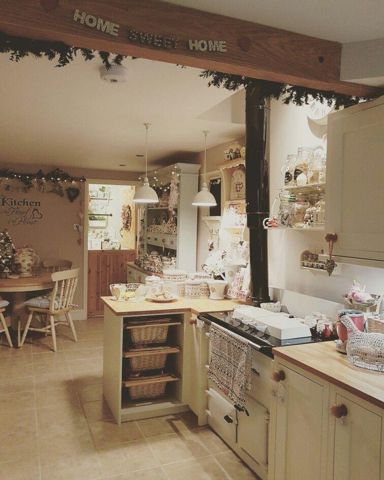 Cottage Kitchens Country Kitchens Farmhouse Kitchens Dream