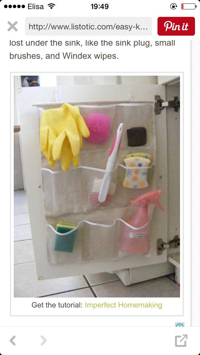 16 Prácticas formas para acomodar las cosas del baño sin perder espacio –  Manos a la Obra 4fa92e1d33b5