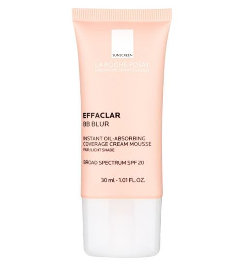 amazing selection later pre order La Roche-Posay Effaclar BB Blur Light - Boots | Makeup ...