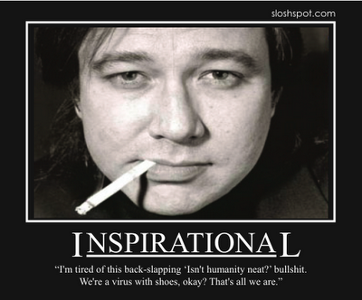 makes me think, too ... I miss Bill Hicks