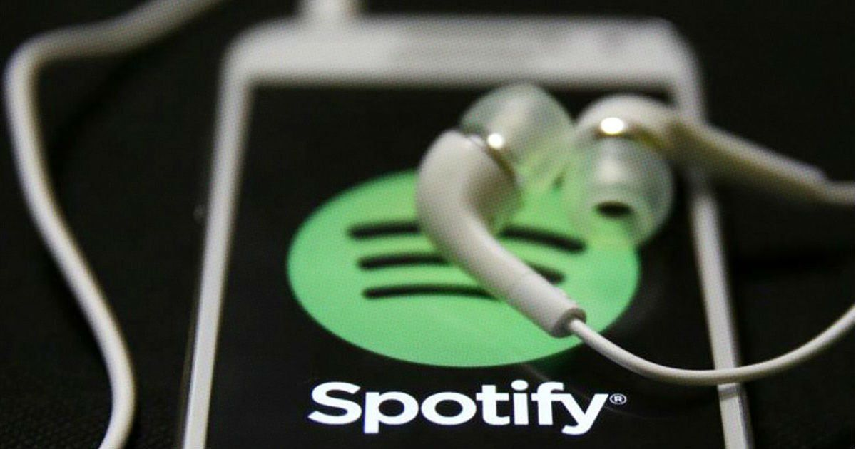 Win One Year of Spotify Premium Service 100 Winners