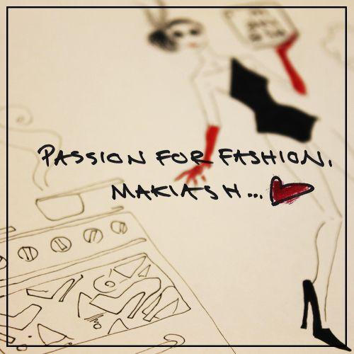 MAKIASH passion for fashion