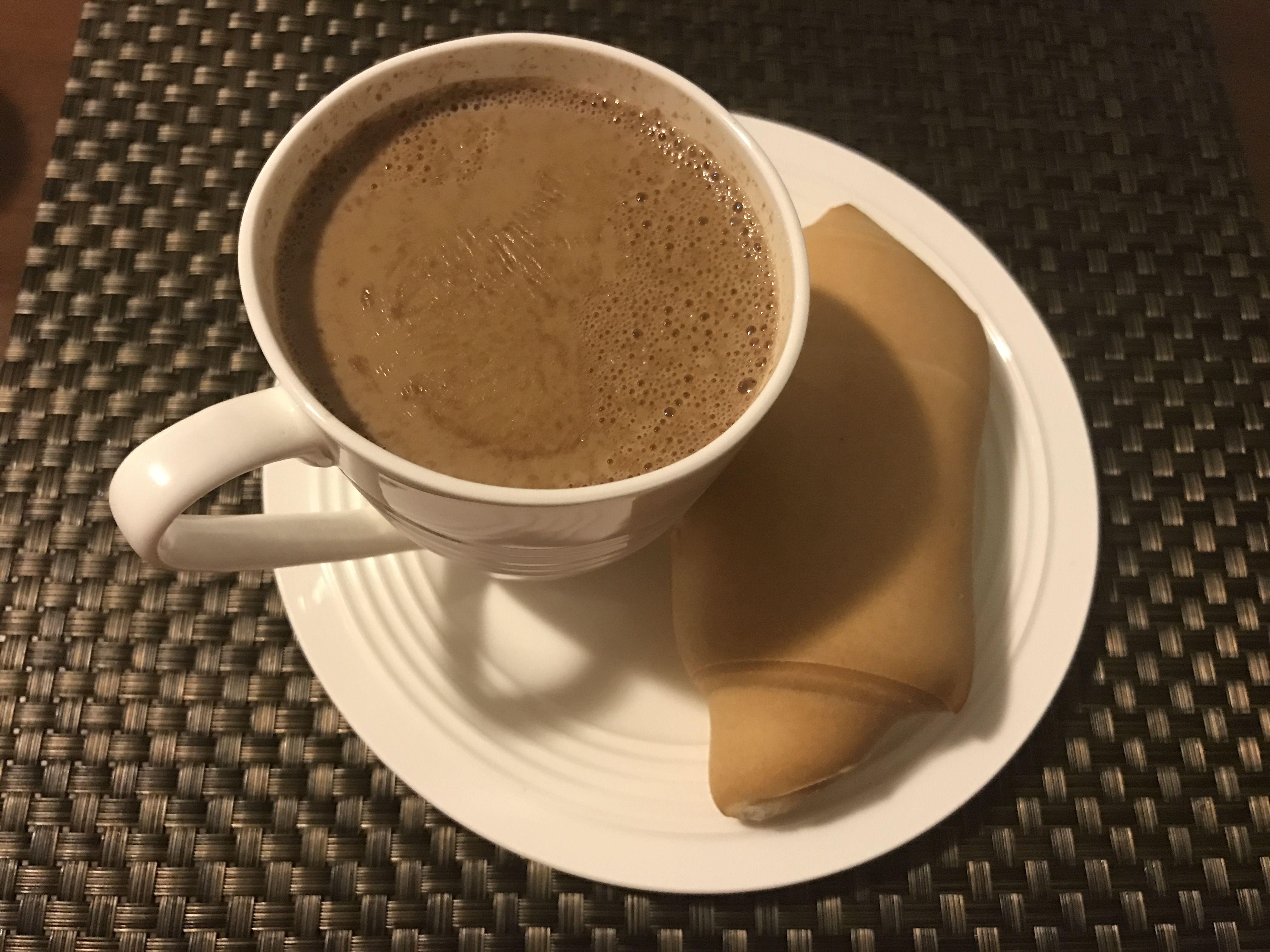 Nestle Abuelita hot chocolate with cinnamon and nutmeg   Drinks ...