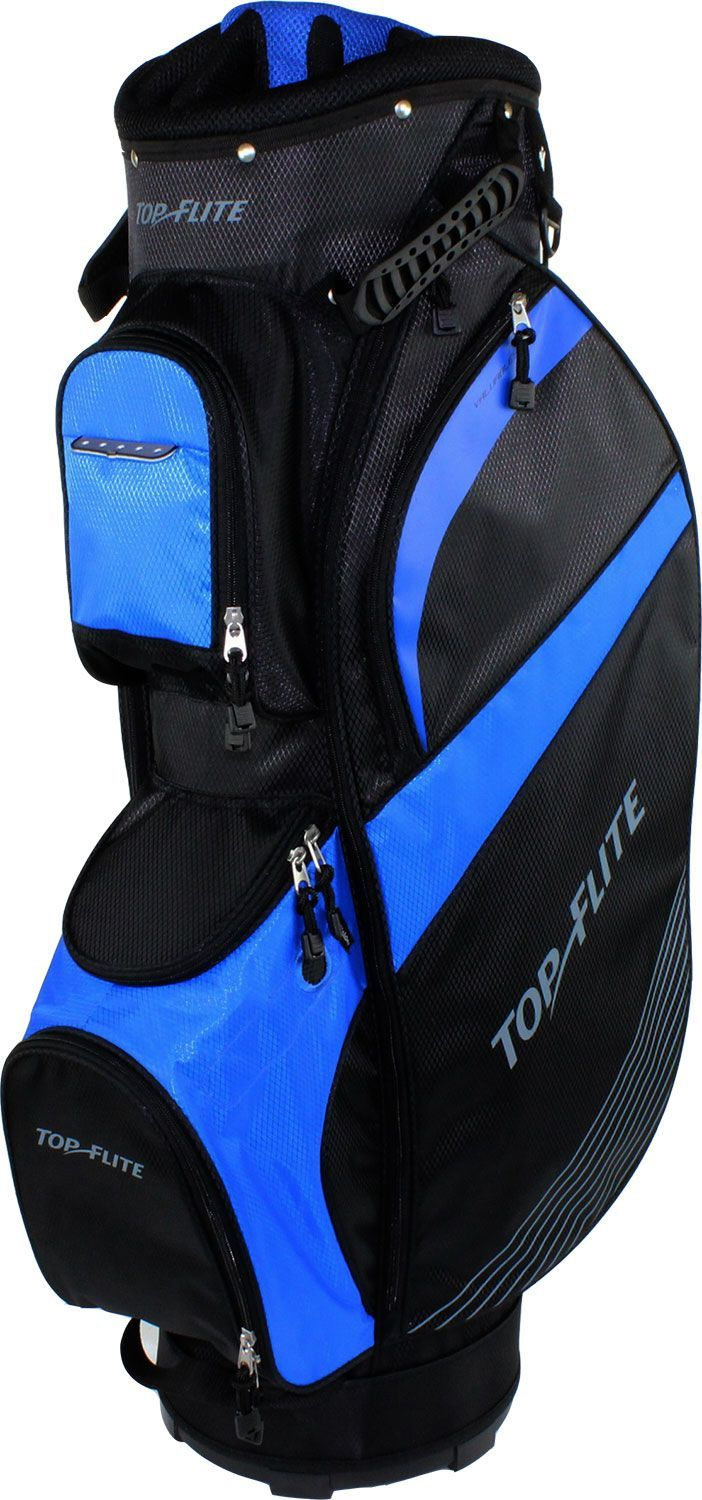 Top Flite Lightweight Cart Bag