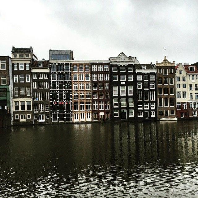 """37 curtidas, 1 comentários - Thamyres Ferreira (@thamyresferreira_) no Instagram: """"Amsterdam!"""""""