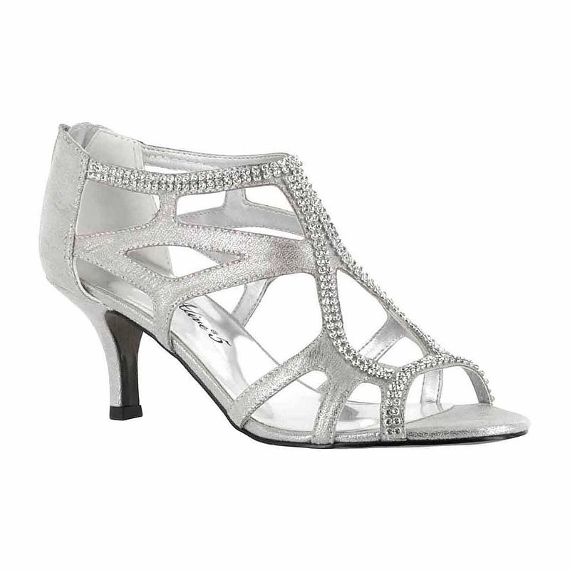 f3b83703d Easy Street Flattery Womens Pumps | Everything Wedding in 2019 ...