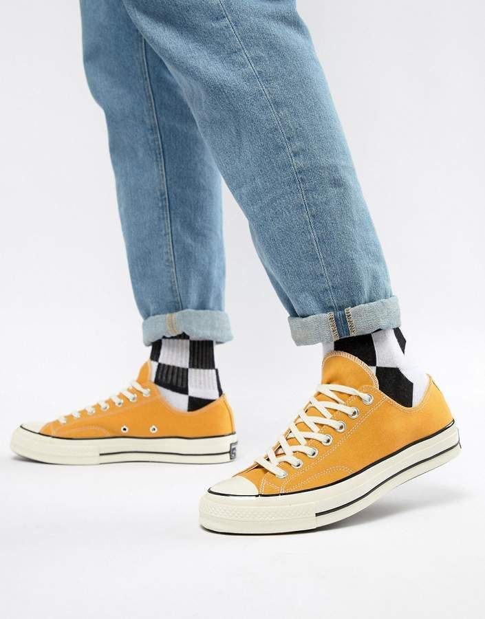 CLASSIC LOW TOP DESIGN Check them out now Converse Chuck
