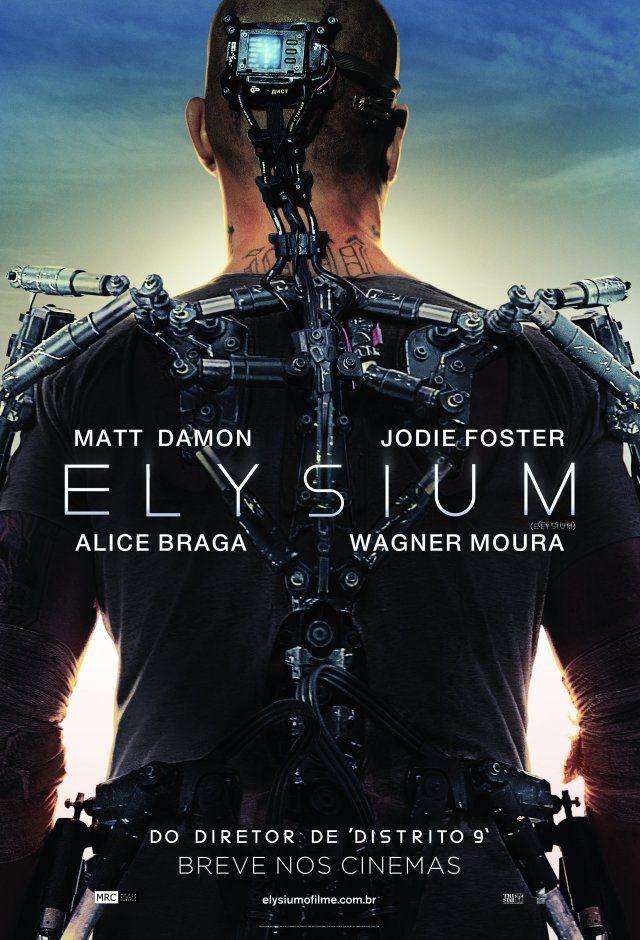 Assistir Filme Elysium Filme Dublado Online Com Imagens