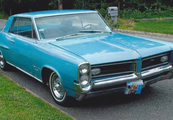 1964+Pontiac+Grand+Prix+for+Sale