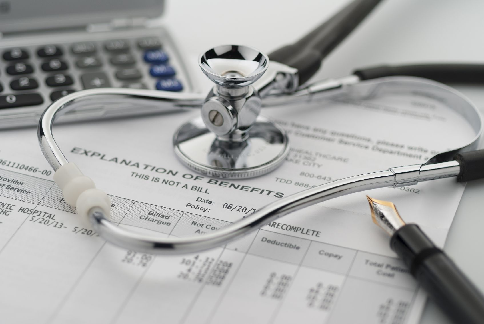 Medical Billing Service With All Of The Pressures You Face Running