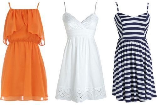 1000  images about dresses on Pinterest  Summer So fresh and ...