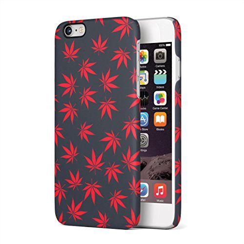 coque iphone 6 weed