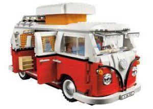 Exclusieve LEGO Volkswagen 10220