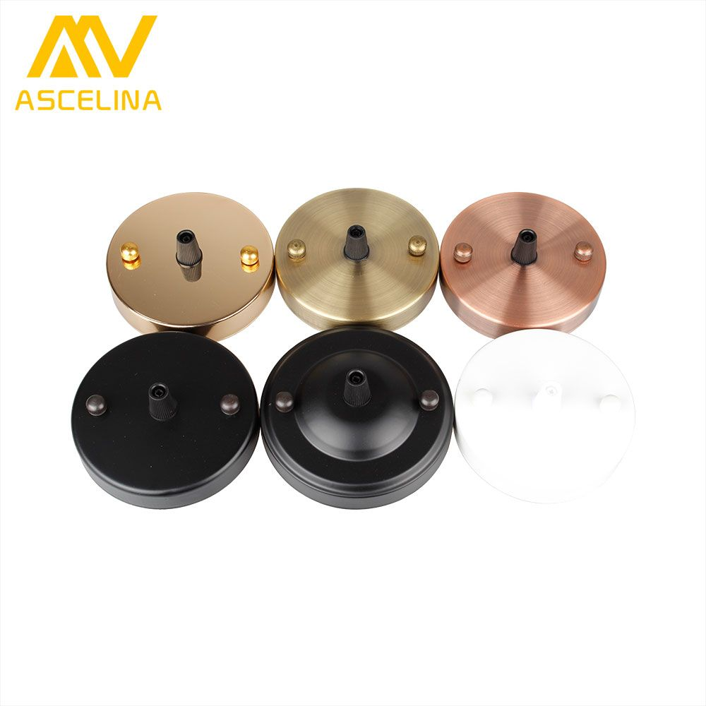 Only Us 2 98 Ascelina Antique Vintage Ceiling Plate Metal Ceiling Holder E27 Lamp Base Lamp Fitting Chandelier Ba Light Accessories Metal Ceiling Diy Lighting