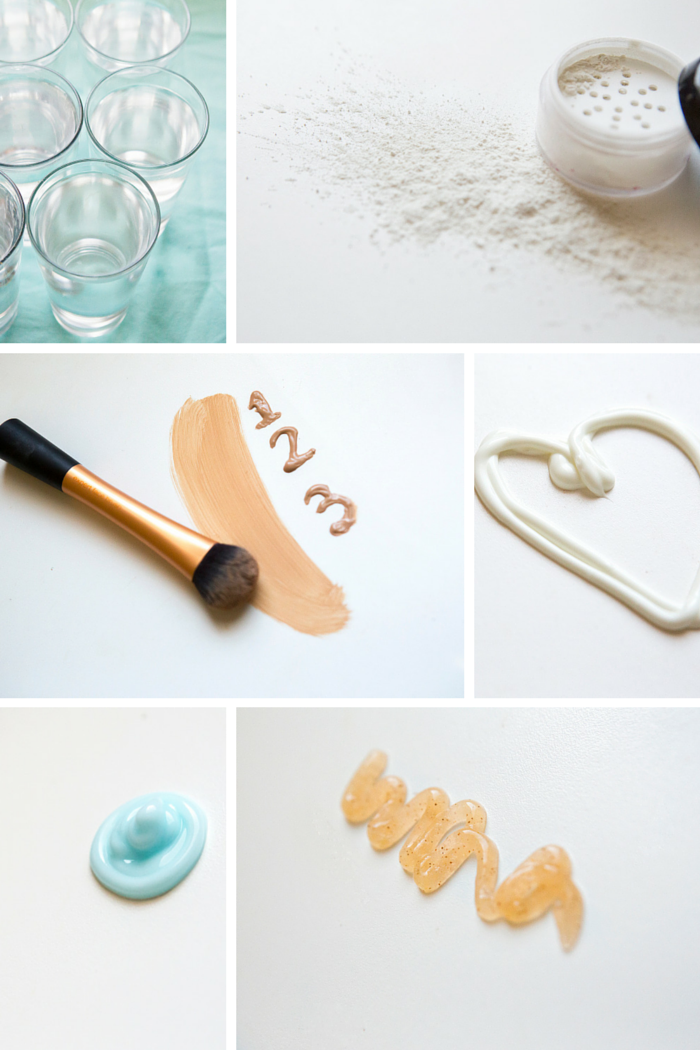 How To Avoid Cakey Makeup and Blotchy Foundation Simple