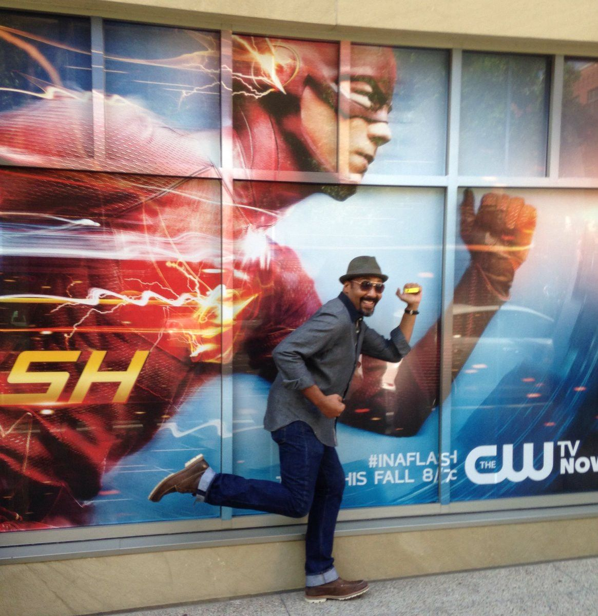 Pin by Daleen B. on The Flash | Supergirl and flash, Flash