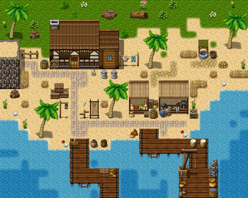 Celianna tileset test map by pinkfirefly rpg maker maps celianna tileset test map by pinkfirefly gumiabroncs Choice Image