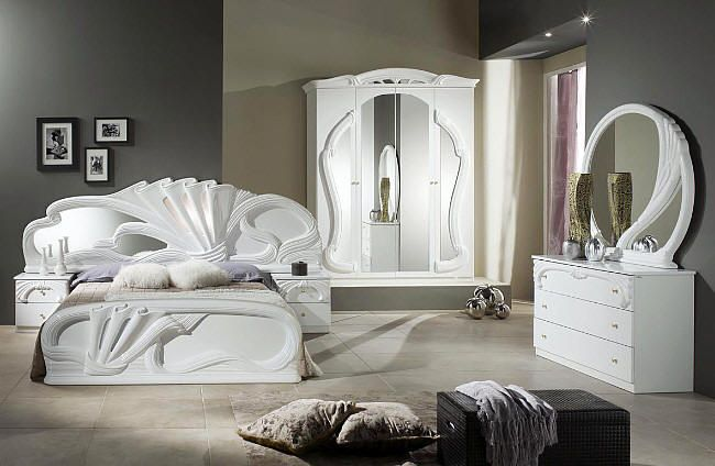 White Italian Bedroom Set - Bedroom Interior Designing Check more ...