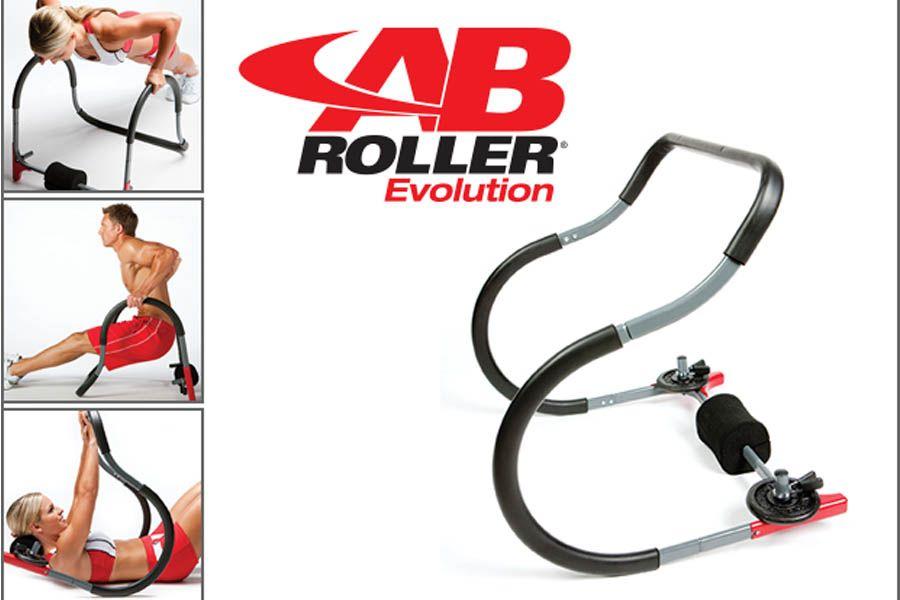 ab roller evolution workout routine eoua blog. Black Bedroom Furniture Sets. Home Design Ideas