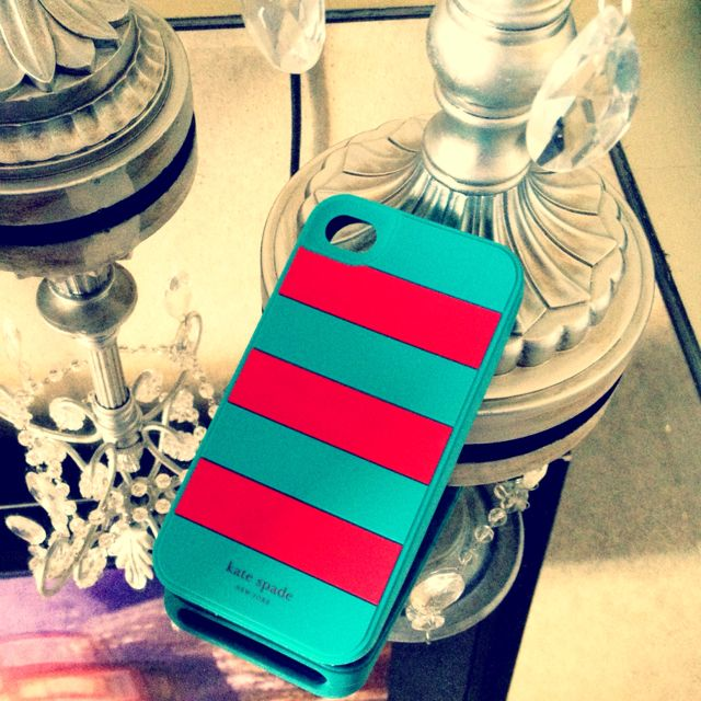 Got my IPhone case! Love it!
