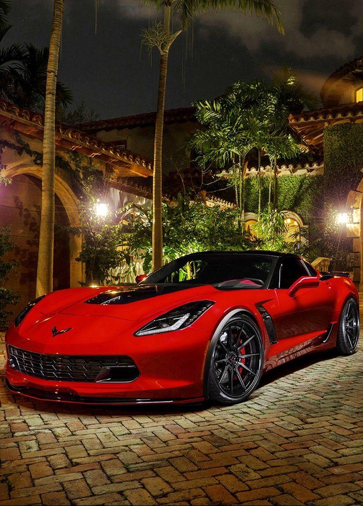 Corvette C7 Z06 Chevrolet Corvette Chevrolet Corvette Z06 Corvette