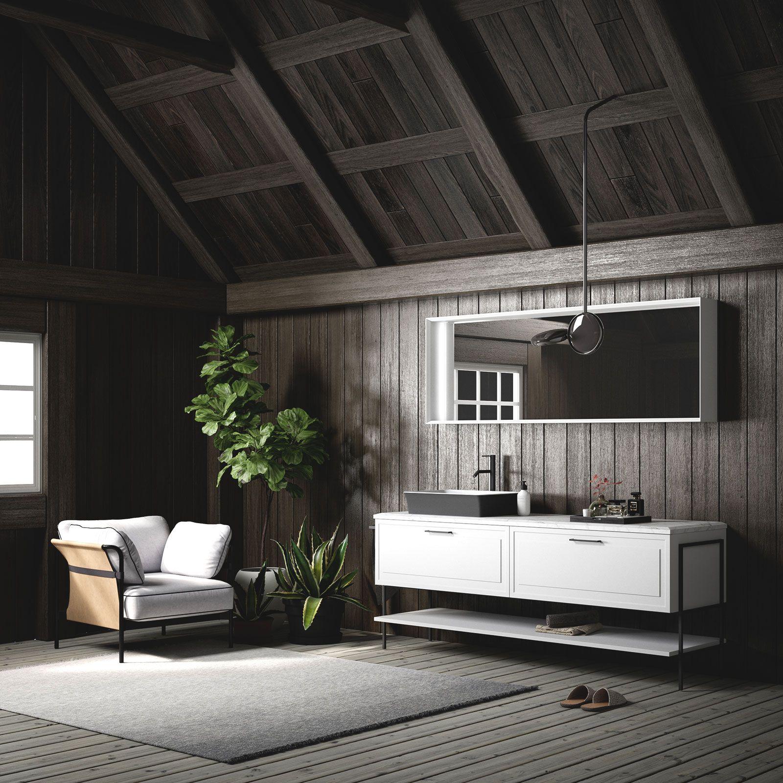 Style Bathroom Design Casa Bagno Interiors Home Arredobagno