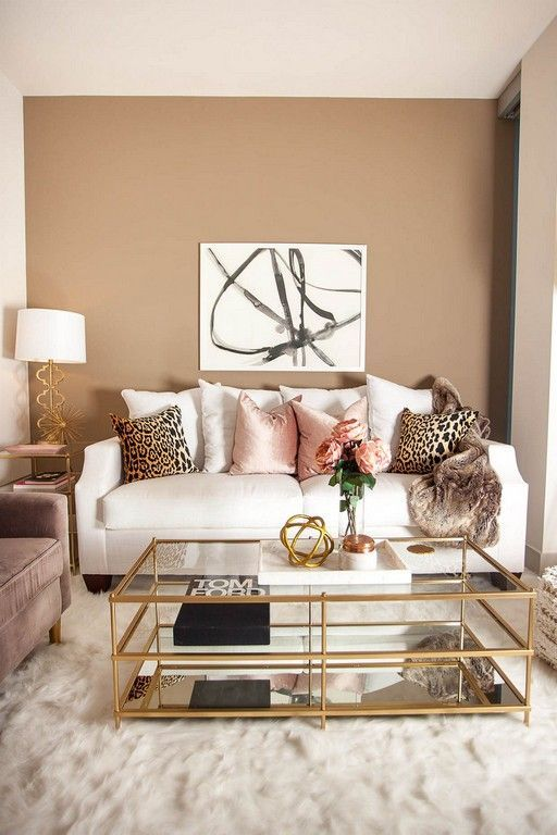 wonderful glam room ideas for your home inspirations roomideas homeinspiration also rh pinterest