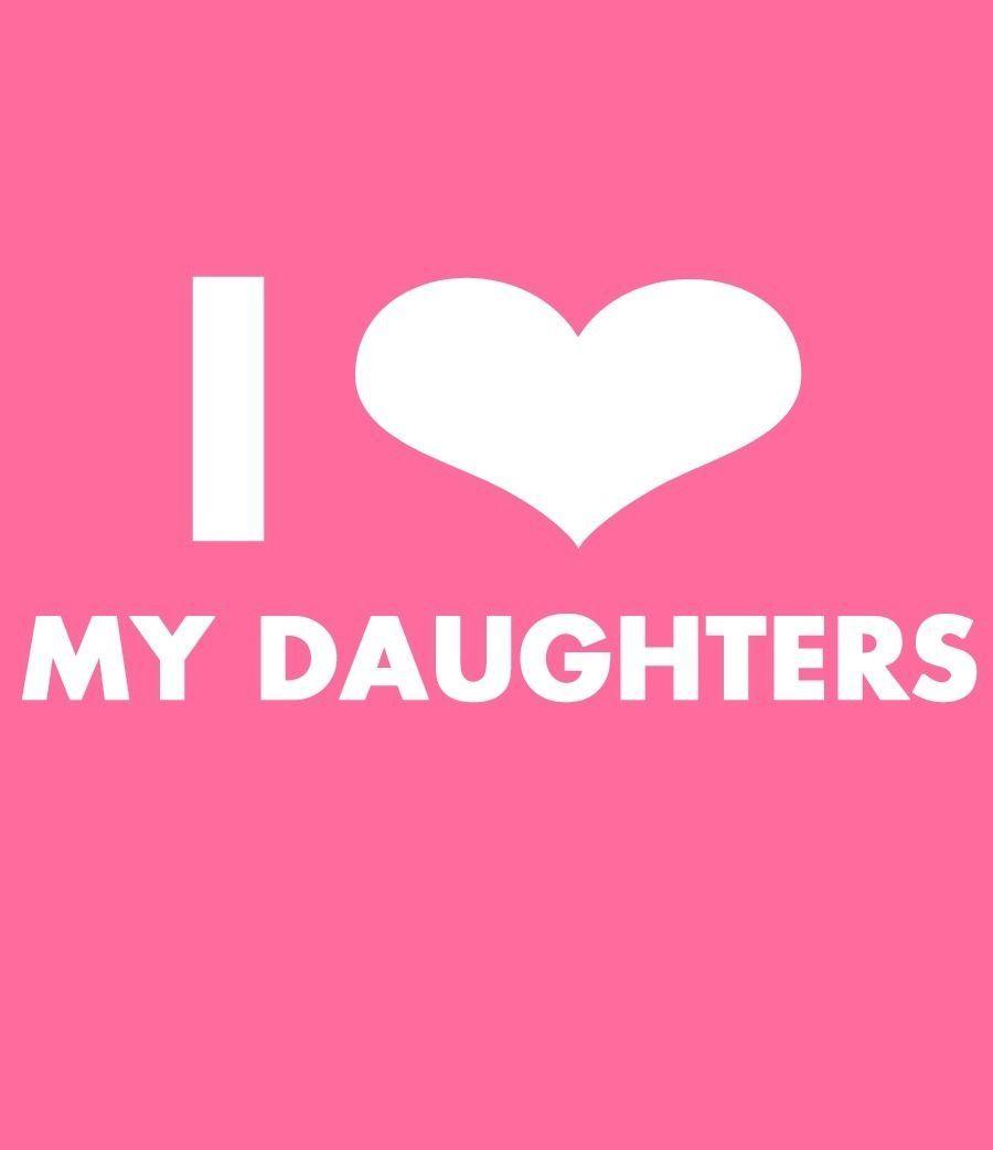 I  E D A My Daughters Xoxo