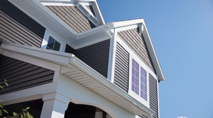 Before You Replace Your Siding It Is Important For You To Know Your Exterior Siding Options In This Blog We Will Review The Different In 2020 Siding Options Exterior Siding Options
